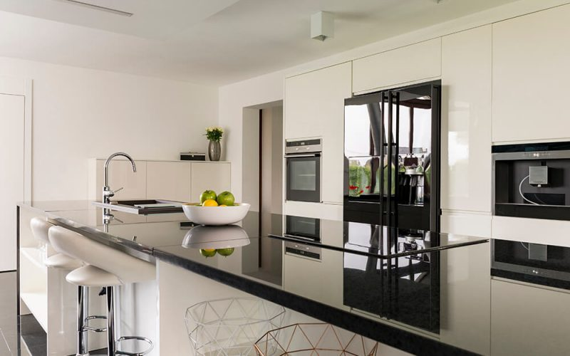 Delta - Kitchens, Installations & Fit-Outs