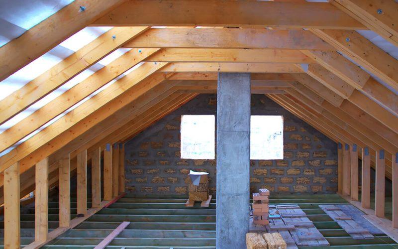 Loft & Roof Conversions Somerset