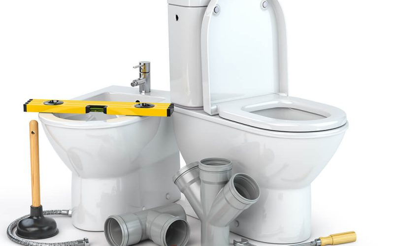 Plumbing Services Somerset