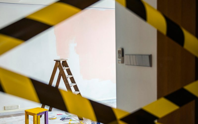 Home Renovations Somerset